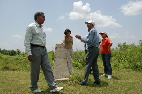 Bahars Visit Bhuparatam