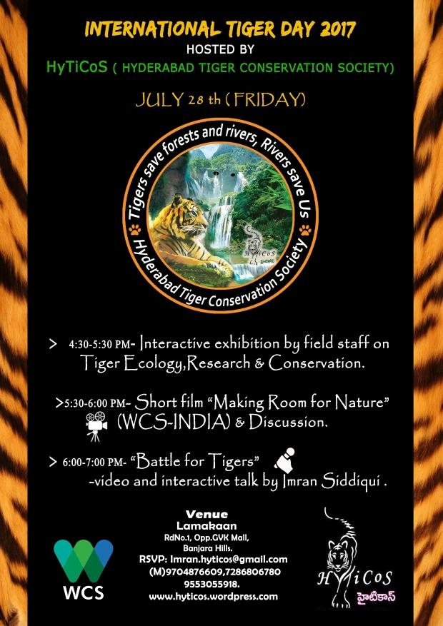 Tiger Day1