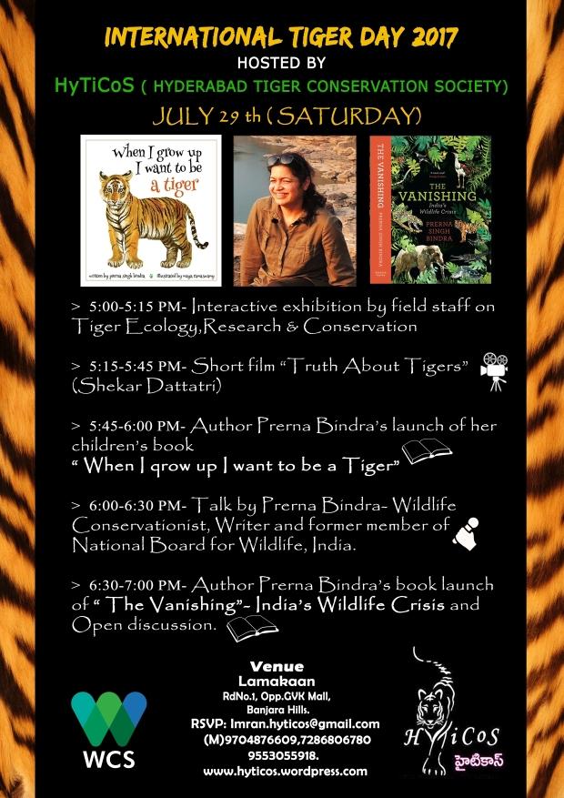 Tiger Day2